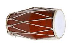 Dholak In Very Awesome Condition Available