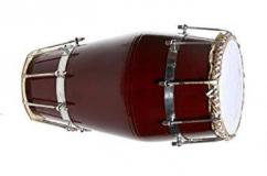 Dholak in very fabulous condition