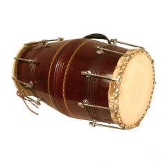 Dholak In fabulous condition