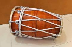 Dholak in fabulous condition available