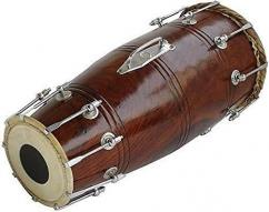 Dholak with super sound available