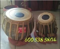 Handmade tabla