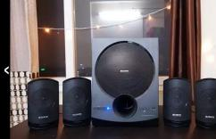 sony home theater ..Brand New 2019 model