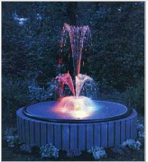 Musical Fountain Manufacturer in India - Musical instruments