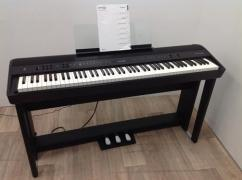 Roland FP90B Digital Piano with Stand And Pedal Board