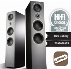Mission LX5 (UK) Tower Speaker Brand New At HIFI GALLERY