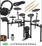 Roland PK TD-17KL-S Electronic Drum Set