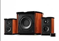 Swans M50W 2.1 Speaker Sub Woofer