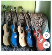 Guitar musical Instrument best sound