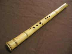Less Used Flute with Great Sound
