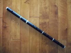 Just 8 Days Old Flute Available