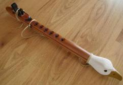 Flute In Superb Condition Available