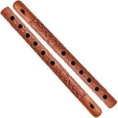 Designer Wooden Flutes Available