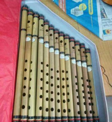 Proffessional Flutes Available