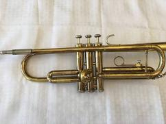 Trumpet In Very awesome Condition