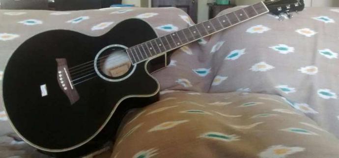 Brand New Belltone Guitar