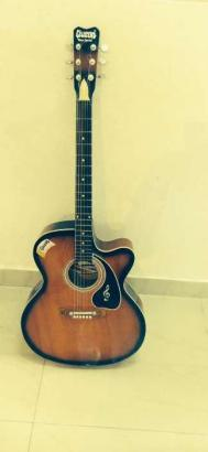I am selling this guitar