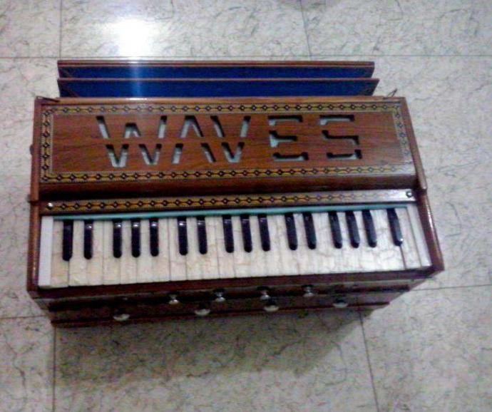 Unused Harmonium for sale