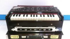 Portable Harmonium In Good Condition