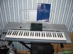 Yamaha Musical Keyboard