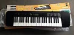 Used Casio CTK Musical Keyboard