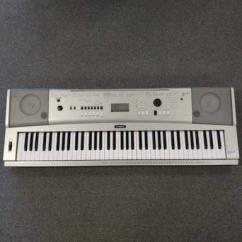 Very Less Used Musical Keyboard In Mint condition