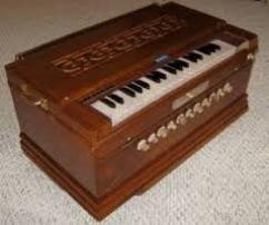 Harmonium With Fabulous Sound Quality