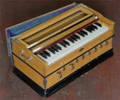 Harmonium In Very Excellent Working Condition