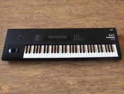 Less Used Korg Musical Keyboard