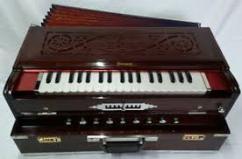 Very Very Less Used Harmonium Available