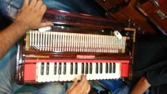 4 Months Gently Used Harmonium Available