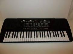 Musical Keyboard In Rarely Used Condition