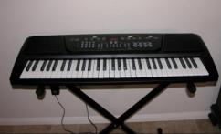 Very Very Less Used Musical Keyboard Available