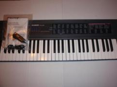 Casio CTK Musical Keyboard In Superb Condition