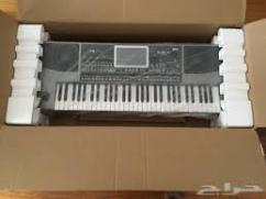 Korg Pa 900 keyboard