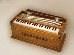 Harmonium In Very Excellent Maintained Condition