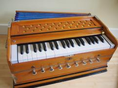 Harmonium In Super Fantastic Working Condition