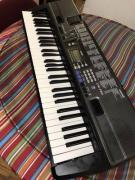 Very Very Less Used Musical Keyboard