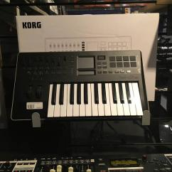 Branded Korg Musical Keyboard Available