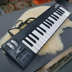 Musical Keyboard With Fabulous Sound