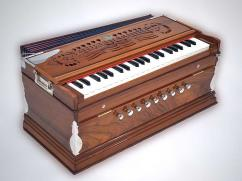 Very Less Used Harmonium In Very Very Excellent Condition