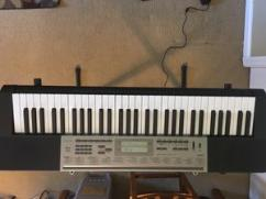 Musical Keyboard In Very Great Condition Available