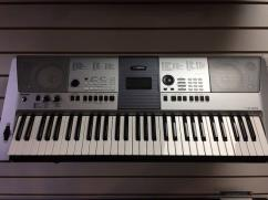 Less Used Musical Keyboard Available