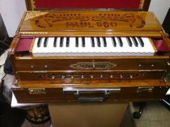 Harmonium With Fabulous Sound Available