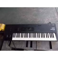 Branded Yamaha musical keyboard Available