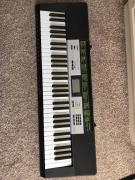 Branded Musical keyboard with Well And Superb Sound