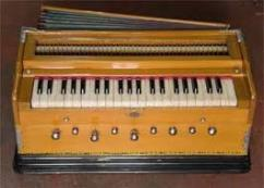 Harmonium in fabulous condition