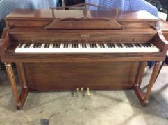 Very less used piano available