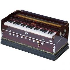 Very Less used Harmonium