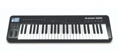 Alesis qx 49 advanced Midi keyboard